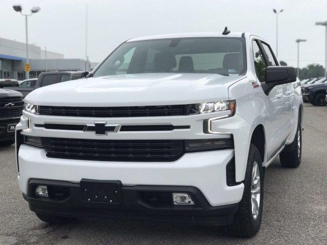 2019 Silverado 1500 Crew Cab 4x4,  Pickup #298084 - photo 49