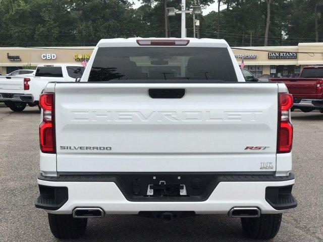 2019 Silverado 1500 Crew Cab 4x4,  Pickup #298084 - photo 7