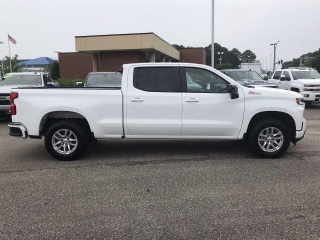 2019 Silverado 1500 Crew Cab 4x4,  Pickup #298084 - photo 8