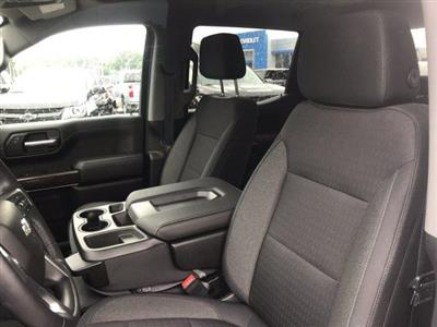 2019 Silverado 1500 Crew Cab 4x4,  Pickup #298084 - photo 22