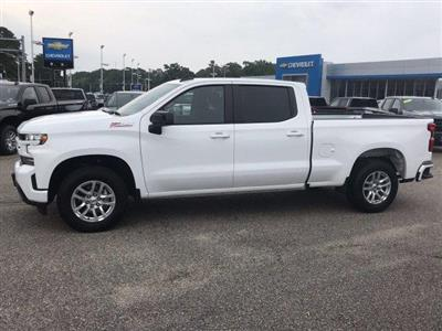 2019 Silverado 1500 Crew Cab 4x4,  Pickup #298084 - photo 5