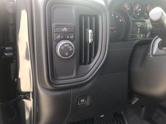 2019 Silverado 1500 Double Cab 4x2,  Pickup #298138 - photo 19
