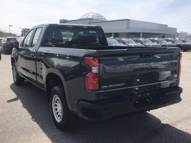 2019 Silverado 1500 Double Cab 4x2,  Pickup #298138 - photo 6