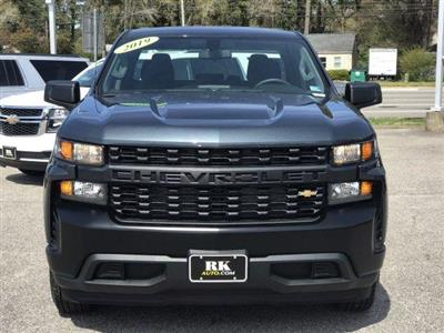 2019 Silverado 1500 Double Cab 4x2,  Pickup #298138 - photo 3