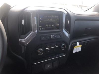 2019 Silverado 1500 Double Cab 4x2,  Pickup #298138 - photo 25