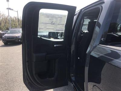 2019 Silverado 1500 Double Cab 4x2,  Pickup #298138 - photo 32