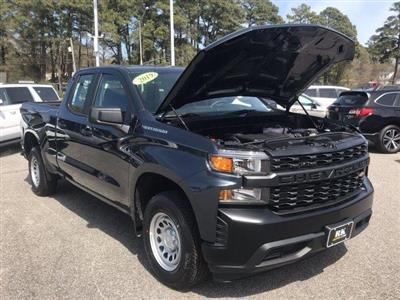 2019 Silverado 1500 Double Cab 4x2,  Pickup #298138 - photo 36