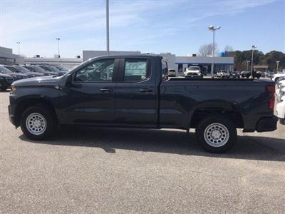 2019 Silverado 1500 Double Cab 4x2,  Pickup #298138 - photo 5