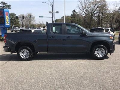 2019 Silverado 1500 Double Cab 4x2,  Pickup #298138 - photo 8