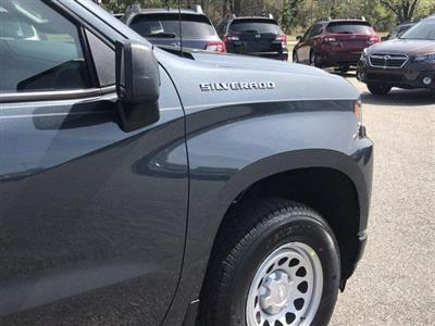 2019 Silverado 1500 Double Cab 4x2,  Pickup #298138 - photo 9