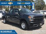 2019 Silverado 1500 Double Cab 4x2,  Pickup #298138 - photo 1