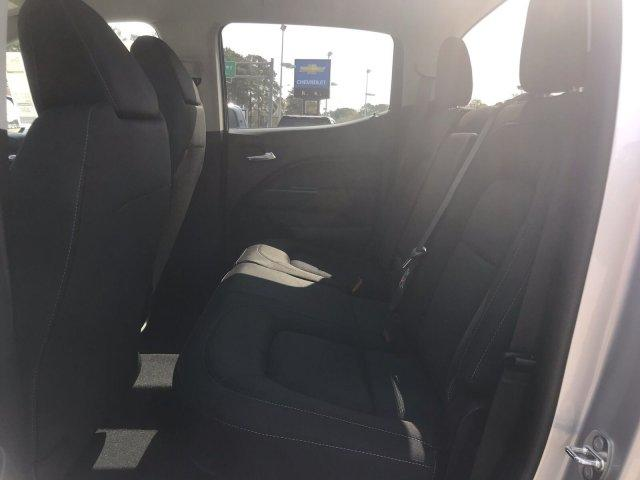 2019 Colorado Crew Cab 4x2,  Pickup #298176 - photo 38