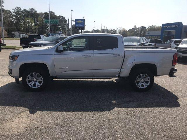 2019 Colorado Crew Cab 4x2,  Pickup #298176 - photo 5