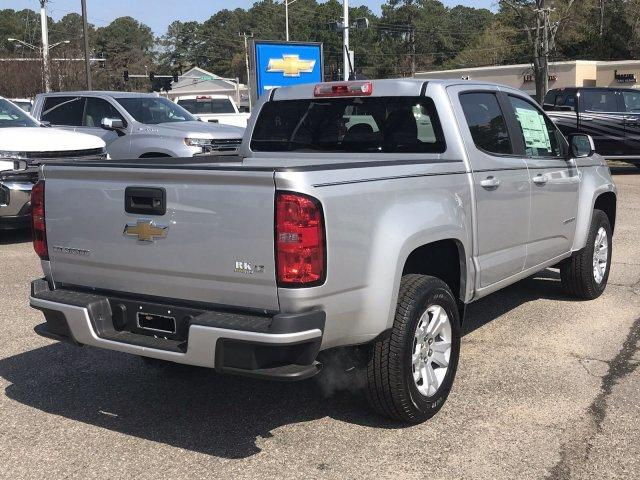 2019 Colorado Crew Cab 4x2,  Pickup #298176 - photo 1
