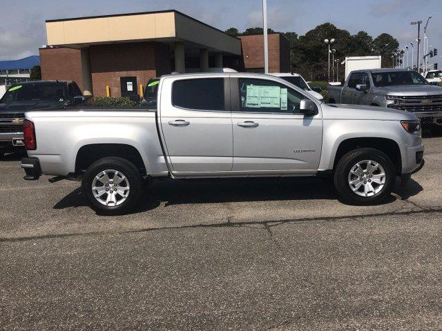 2019 Colorado Crew Cab 4x2,  Pickup #298176 - photo 8