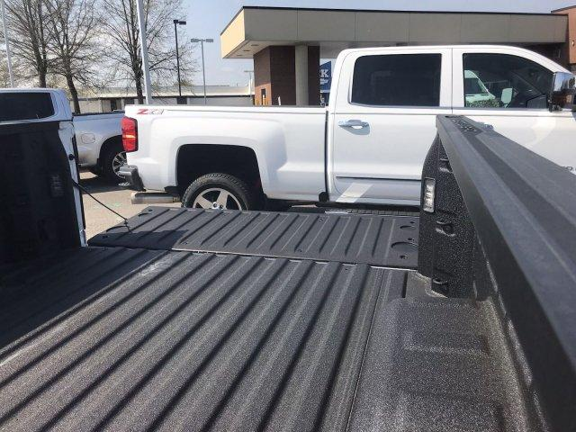2019 Silverado 1500 Crew Cab 4x4,  Pickup #298187 - photo 19