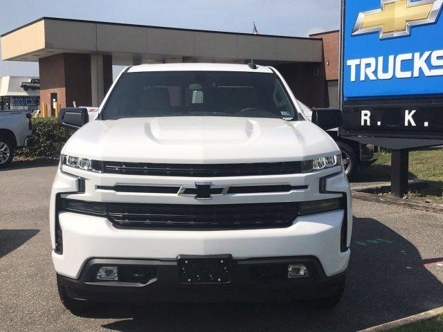 2019 Silverado 1500 Crew Cab 4x4,  Pickup #298187 - photo 3