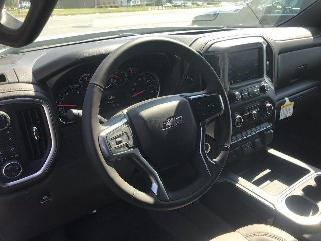 2019 Silverado 1500 Crew Cab 4x4,  Pickup #298187 - photo 27