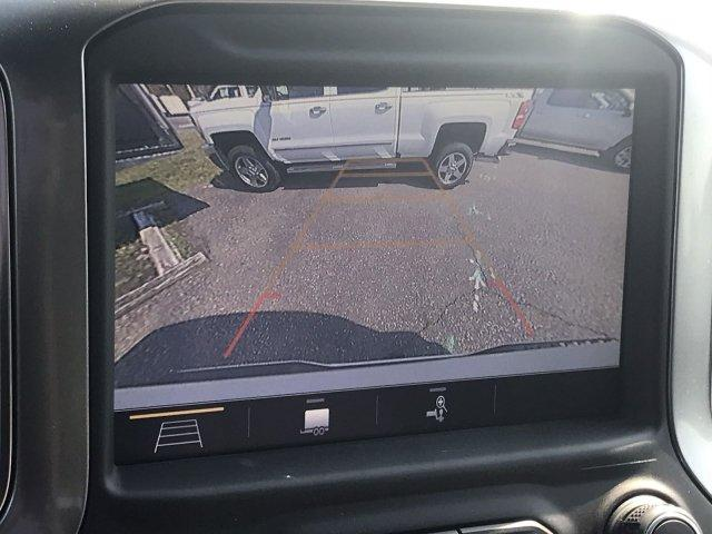 2019 Silverado 1500 Crew Cab 4x4,  Pickup #298187 - photo 36