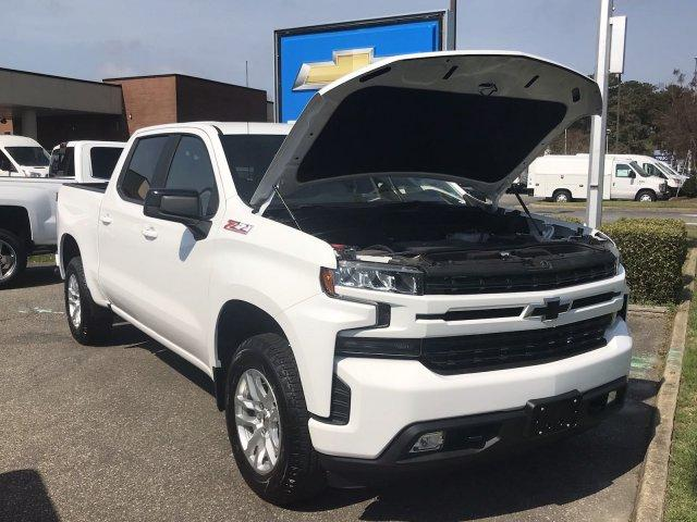 2019 Silverado 1500 Crew Cab 4x4,  Pickup #298187 - photo 49