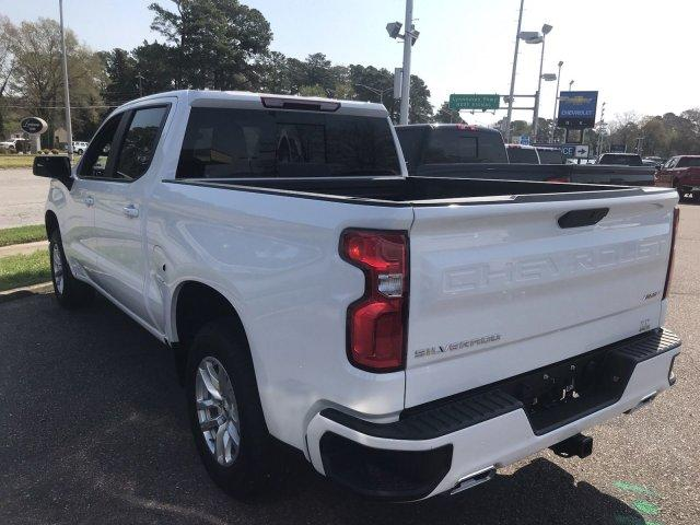 2019 Silverado 1500 Crew Cab 4x4,  Pickup #298187 - photo 6