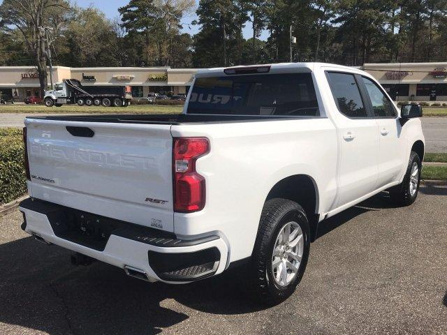 2019 Silverado 1500 Crew Cab 4x4,  Pickup #298187 - photo 2