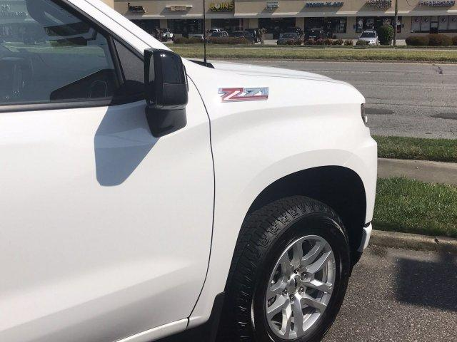 2019 Silverado 1500 Crew Cab 4x4,  Pickup #298187 - photo 9