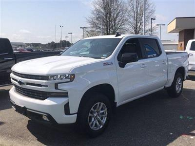 2019 Silverado 1500 Crew Cab 4x4,  Pickup #298187 - photo 4