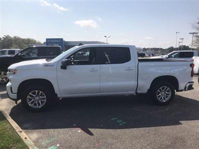 2019 Silverado 1500 Crew Cab 4x4,  Pickup #298187 - photo 5