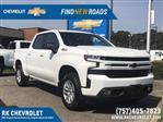 2019 Silverado 1500 Crew Cab 4x4,  Pickup #298187 - photo 1