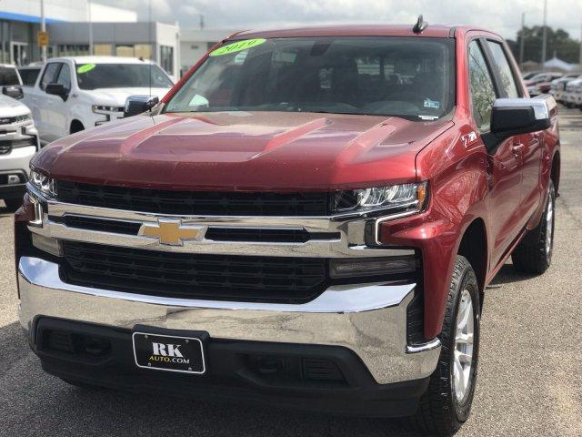 2019 Silverado 1500 Crew Cab 4x4,  Pickup #298299 - photo 12