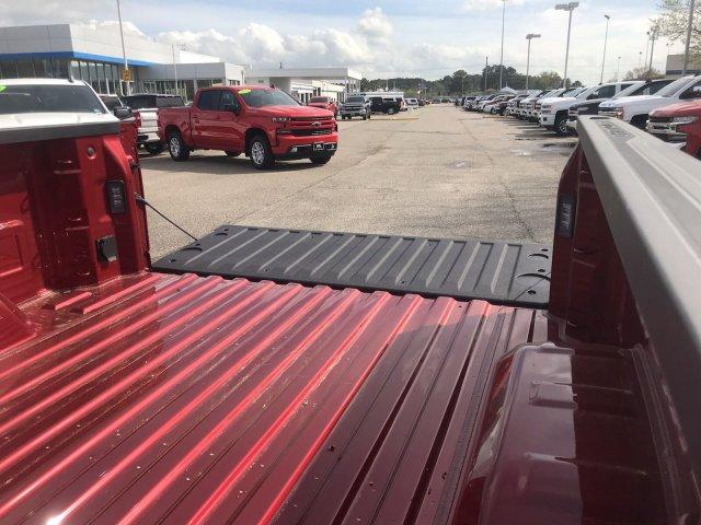 2019 Silverado 1500 Crew Cab 4x4,  Pickup #298299 - photo 22