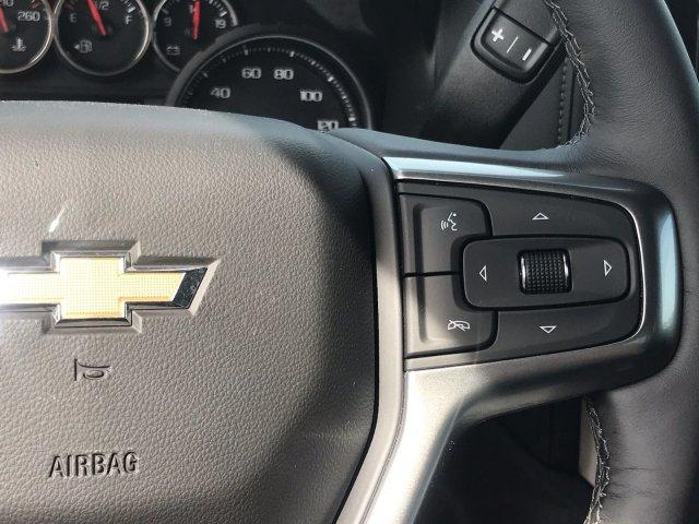 2019 Silverado 1500 Crew Cab 4x4,  Pickup #298299 - photo 32