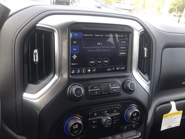 2019 Silverado 1500 Crew Cab 4x4,  Pickup #298299 - photo 35