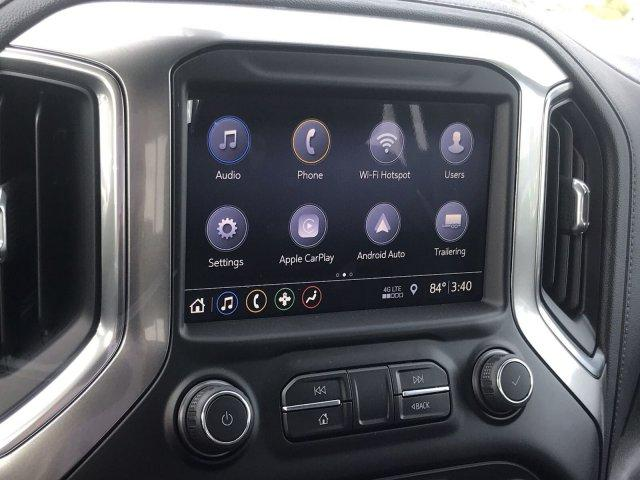 2019 Silverado 1500 Crew Cab 4x4,  Pickup #298299 - photo 36