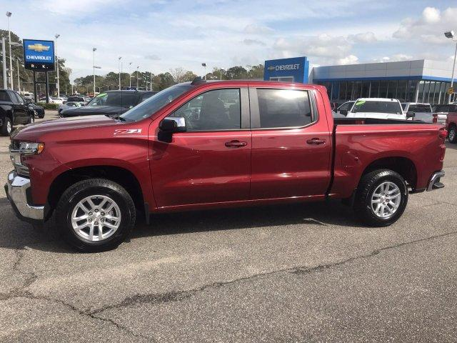 2019 Silverado 1500 Crew Cab 4x4,  Pickup #298299 - photo 5