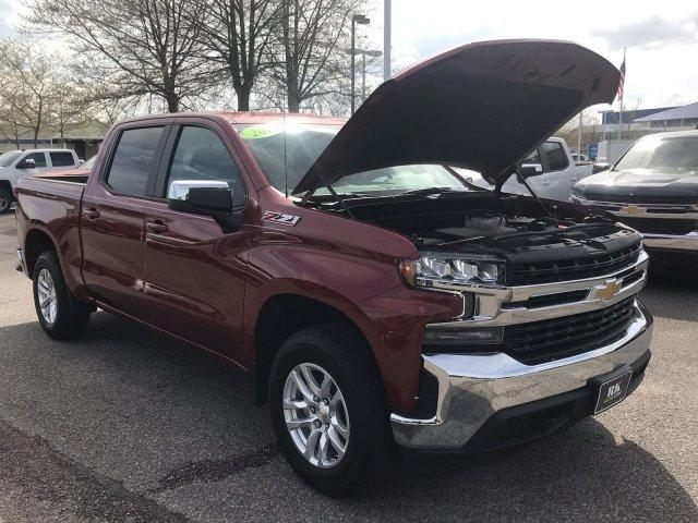 2019 Silverado 1500 Crew Cab 4x4,  Pickup #298299 - photo 51