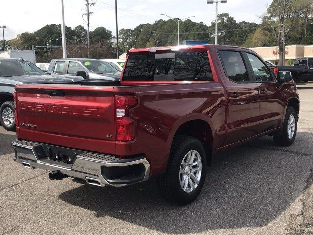 2019 Silverado 1500 Crew Cab 4x4,  Pickup #298299 - photo 2
