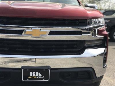 2019 Silverado 1500 Crew Cab 4x4,  Pickup #298299 - photo 13