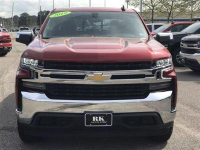 2019 Silverado 1500 Crew Cab 4x4,  Pickup #298299 - photo 3