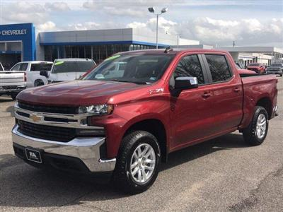 2019 Silverado 1500 Crew Cab 4x4,  Pickup #298299 - photo 4