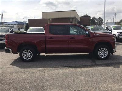 2019 Silverado 1500 Crew Cab 4x4,  Pickup #298299 - photo 8