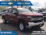 2019 Silverado 1500 Crew Cab 4x4,  Pickup #298299 - photo 1