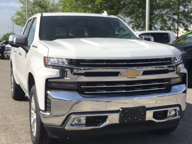 2019 Silverado 1500 Crew Cab 4x4,  Pickup #298302 - photo 11