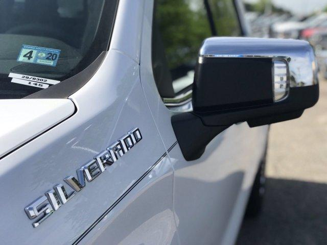 2019 Silverado 1500 Crew Cab 4x4,  Pickup #298302 - photo 13