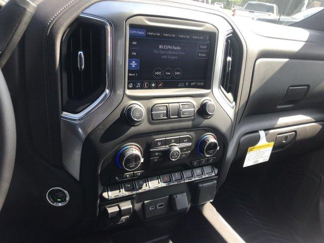 2019 Silverado 1500 Crew Cab 4x4,  Pickup #298302 - photo 34