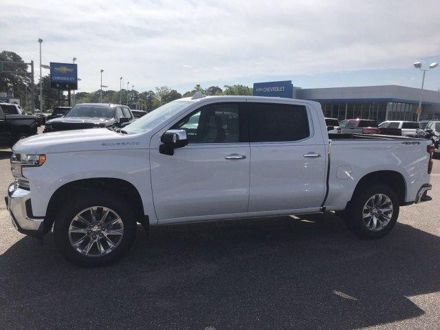 2019 Silverado 1500 Crew Cab 4x4,  Pickup #298302 - photo 5