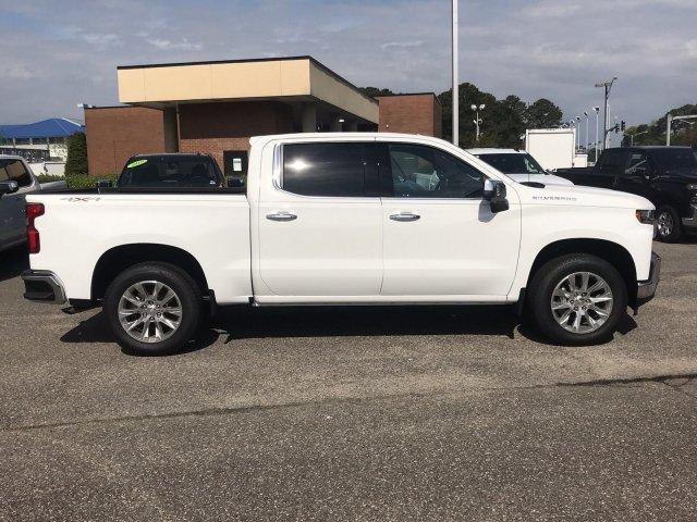 2019 Silverado 1500 Crew Cab 4x4,  Pickup #298302 - photo 8