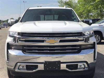 2019 Silverado 1500 Crew Cab 4x4,  Pickup #298302 - photo 3