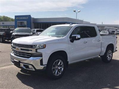 2019 Silverado 1500 Crew Cab 4x4,  Pickup #298302 - photo 4